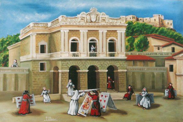 Cosenza_Piazza_del_Teatro_40x60