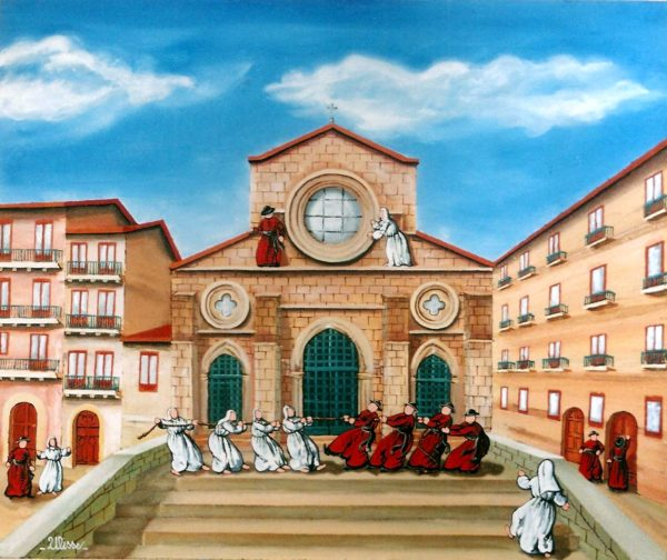 Cosenza_il_Duomo_50x60