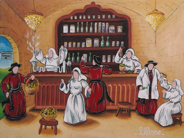 farmacistaULISSE