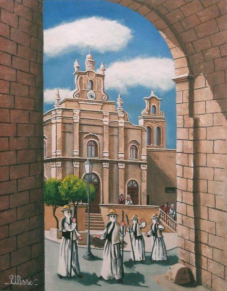 fvf11_-_Francavilla_Fontana_Chiesa_dei_Cappuccini_40x50